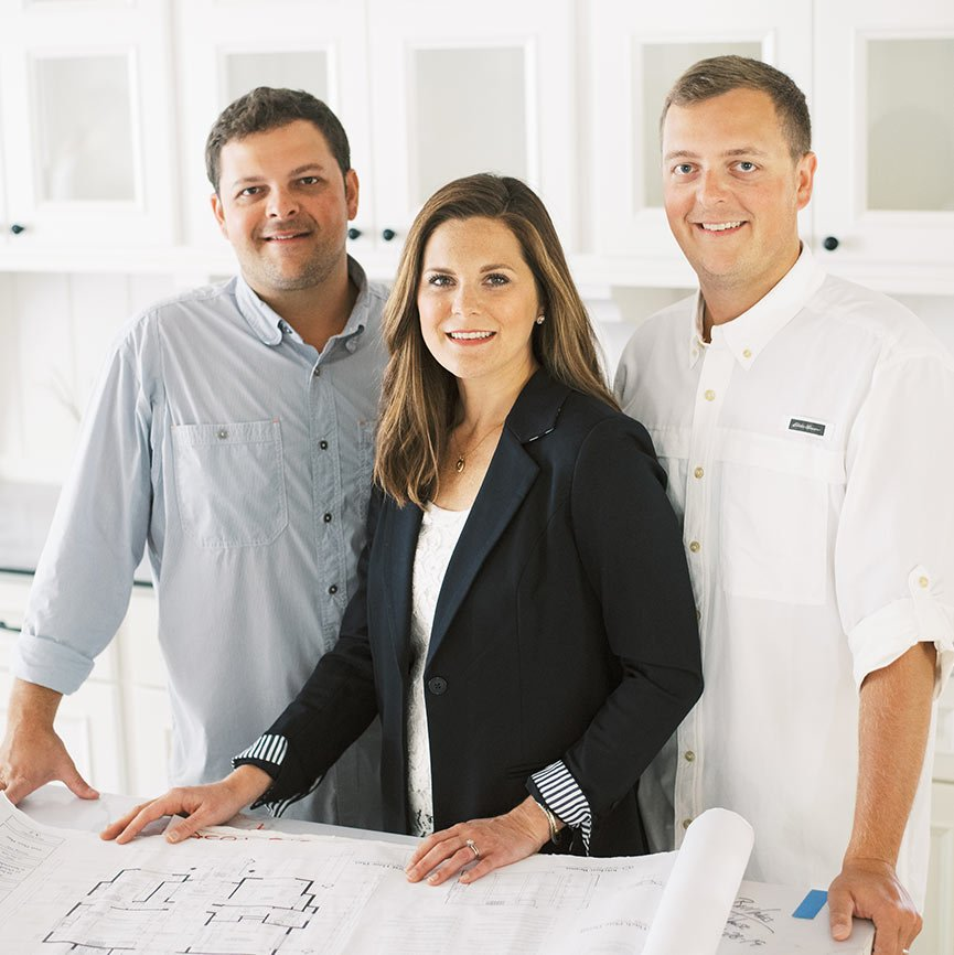 The Bellepoint Company Team