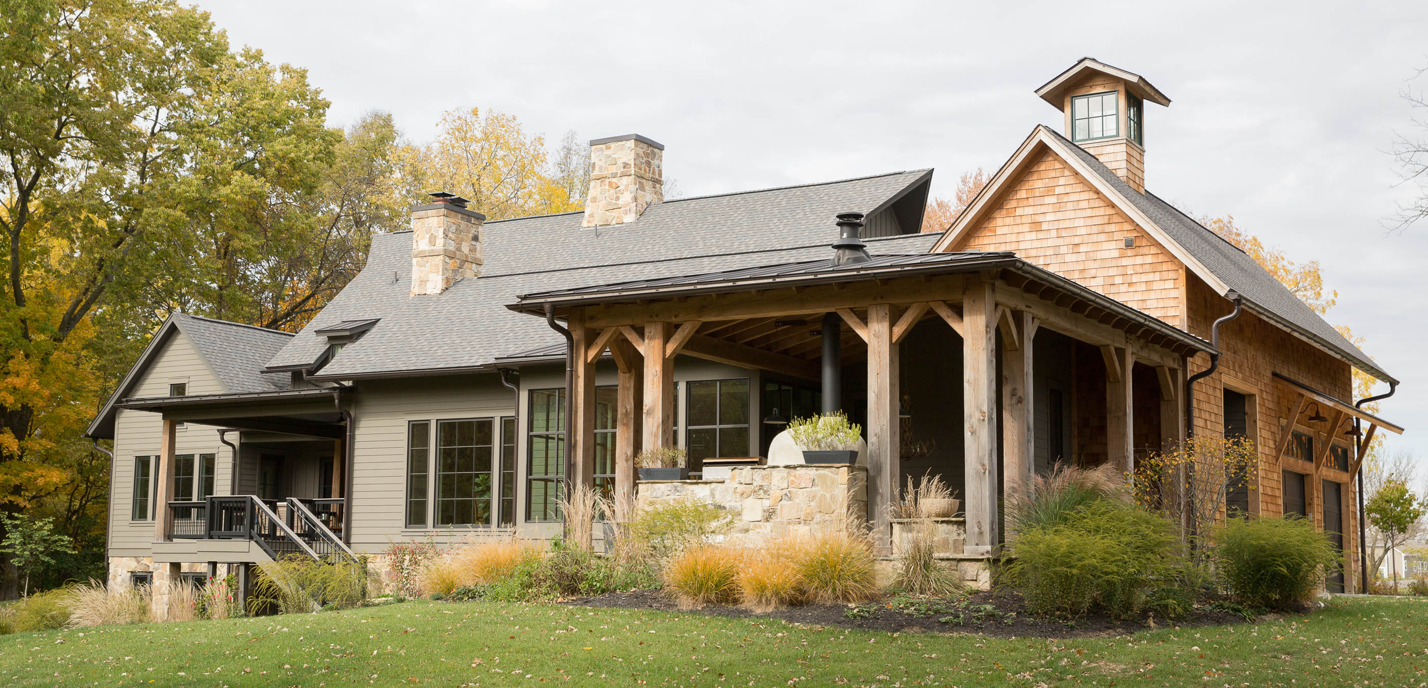 The Bellepoint Company - Distinctive Homes